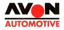 AVON OTOMOTİV  SAN. TİC. LTD. ŞTİ.